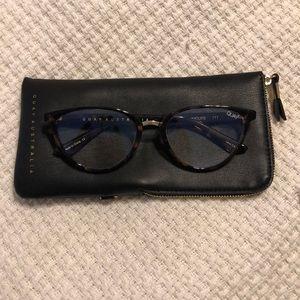 Quay Blue Light Glasses